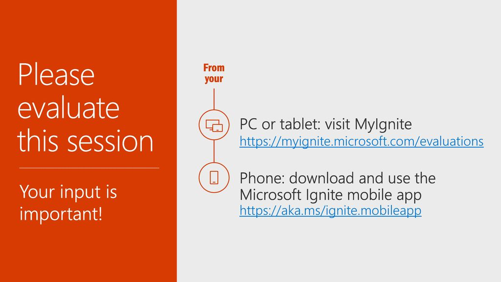 Extending Windows Hello with trusted signals - ppt download