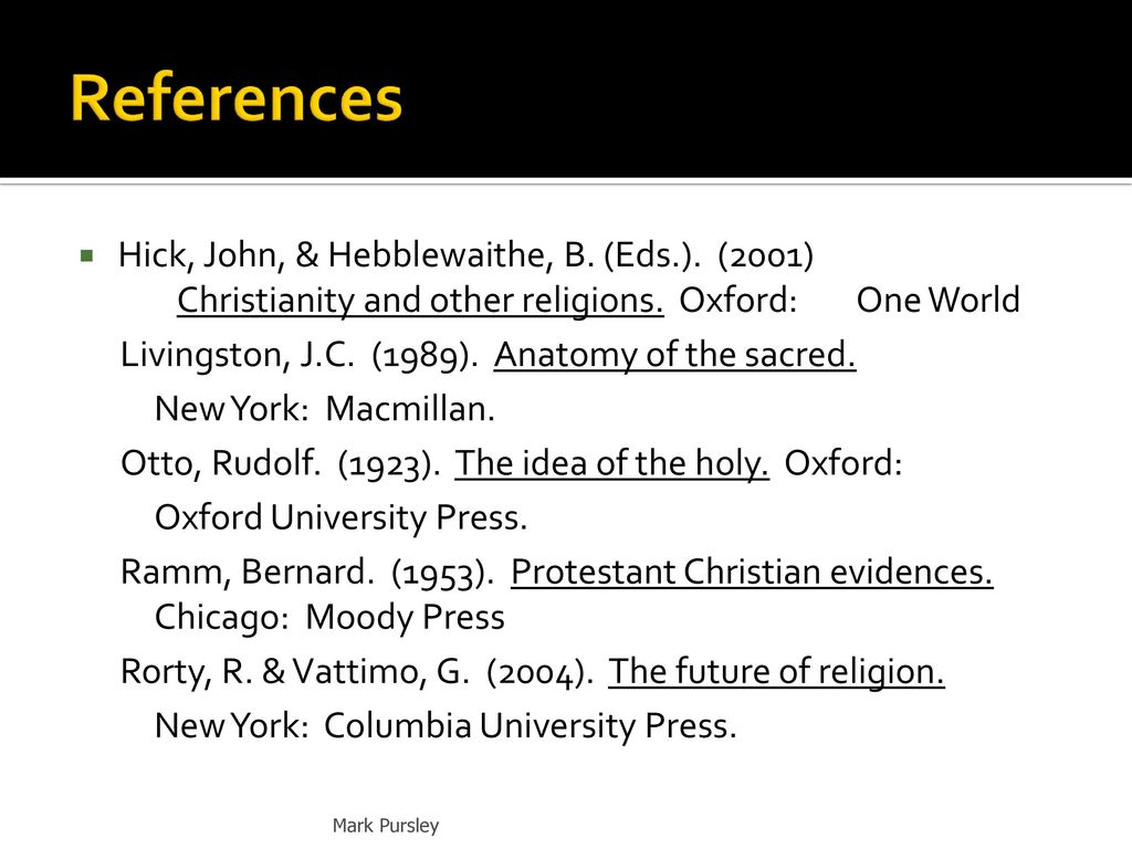 Religion and Religious Diversity - ppt download