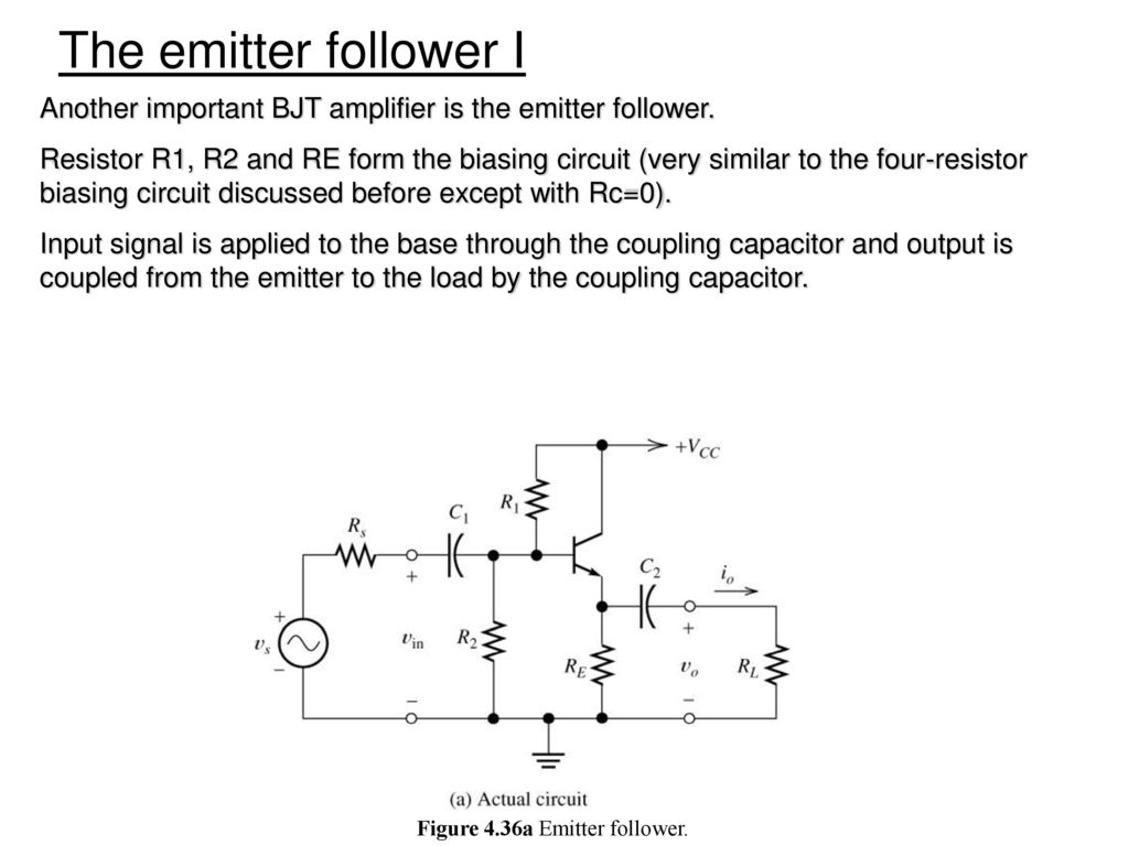 Chapter 3 Diode And Circuits Ppt Download How To Place A Coupling Capacitor In Circuit 90 Figure