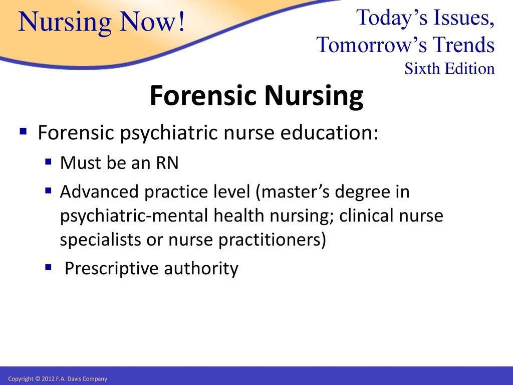 Developments In Current Nursing Practice Ppt Download