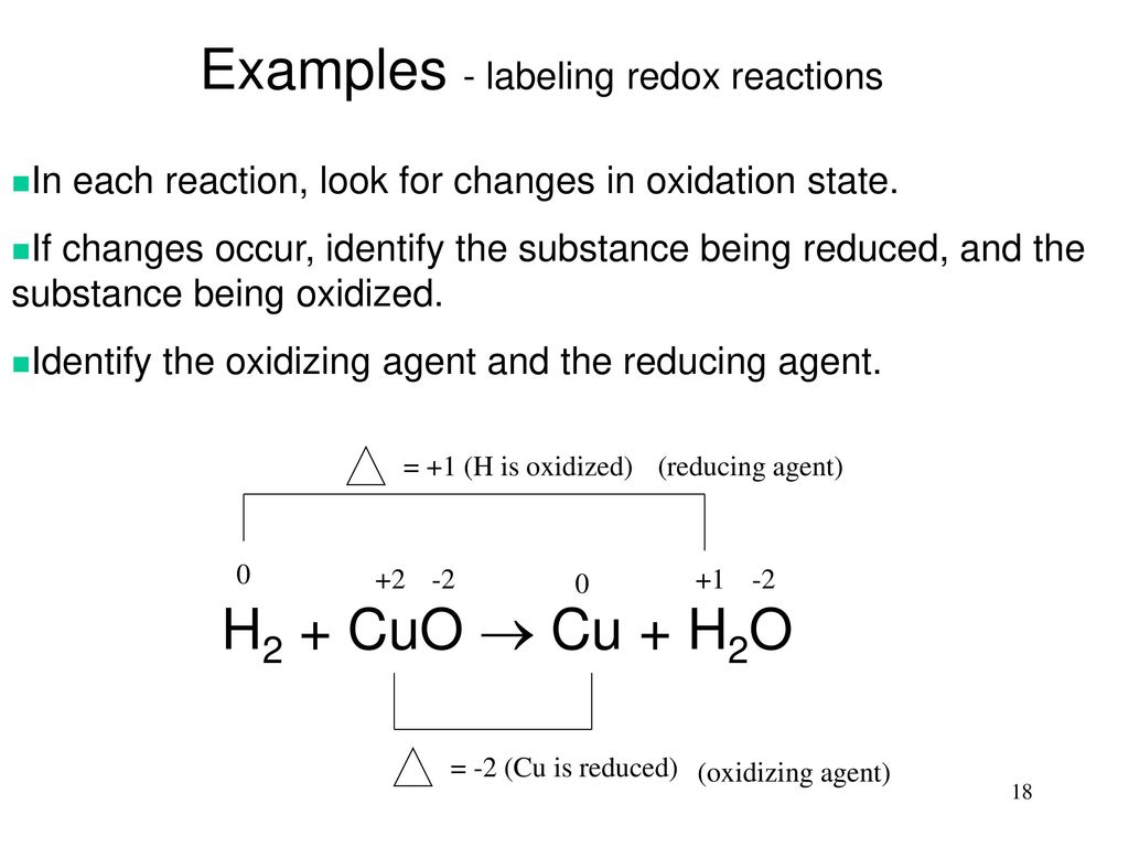 Oxidizing Agent Example Image Collections Example Cover Letter For