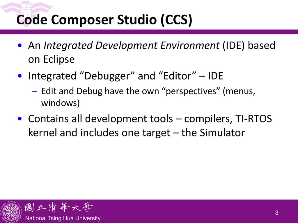 CS4101 Introduction to Embedded Systems Lab 1: MSP430