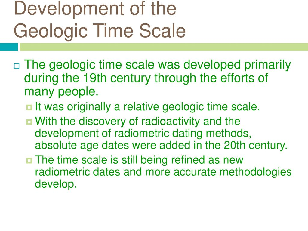 How accurate is radiometric dating methods