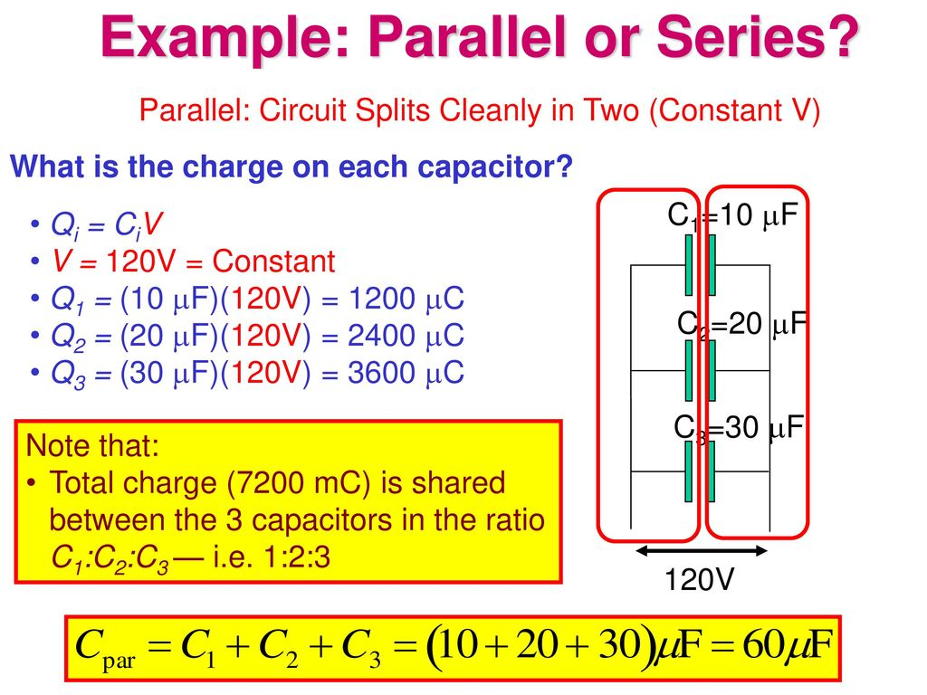 Physics 2102 Lecture 12 Mon Feb Ppt Download Simple Parallel Circuit 5 Example