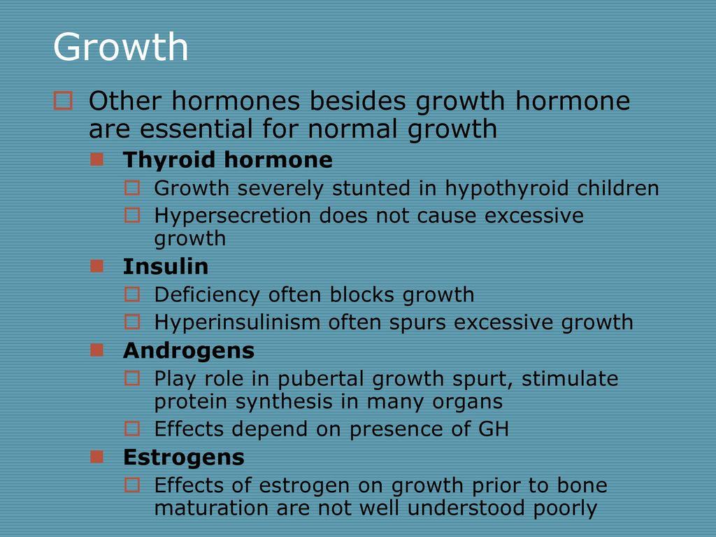 GROWTH HORMONE Dr  Shaikh Mujeeb Ahmed  - ppt download