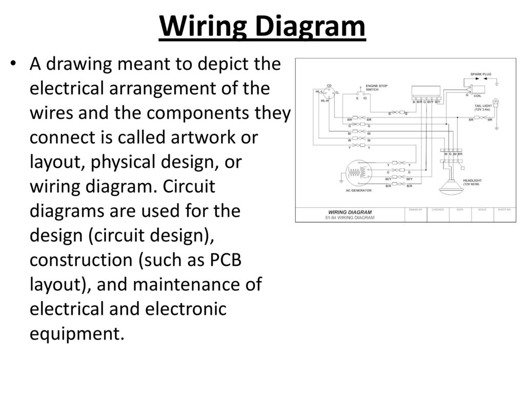 6 Wiring Diagram ...