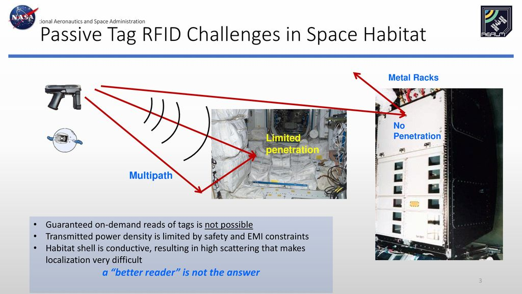 Here rfid metal penetration are mistaken. Lets