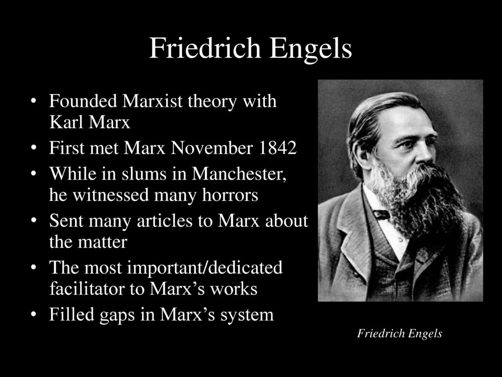 karl marx and friedrich engels on religion The communist manifesto by karl marx and friedrich engels the communist manifesto was written by two world renowned philosophers, karl marx and friedrich engels this book was produced in an era of great suffering and anguish of all workers in a socially distressed system.