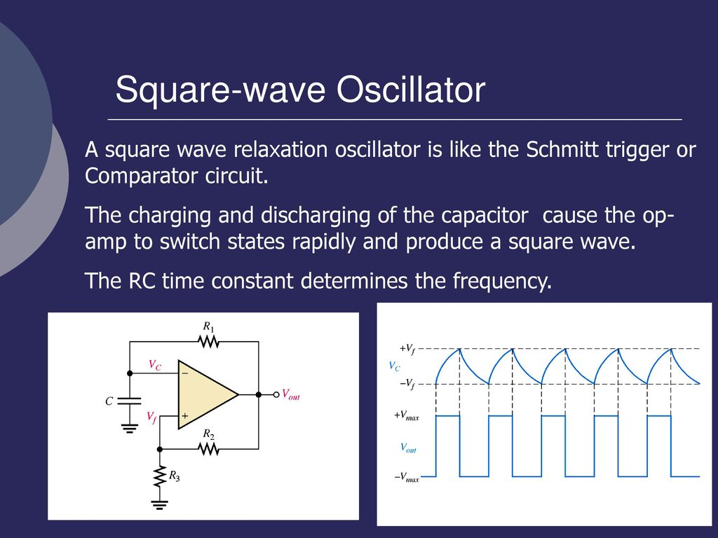 En Rosemizi Bin Abd Rahim Ppt Download Electronic Projects Square Wave Oscillator Using Schmitt Inverter 46