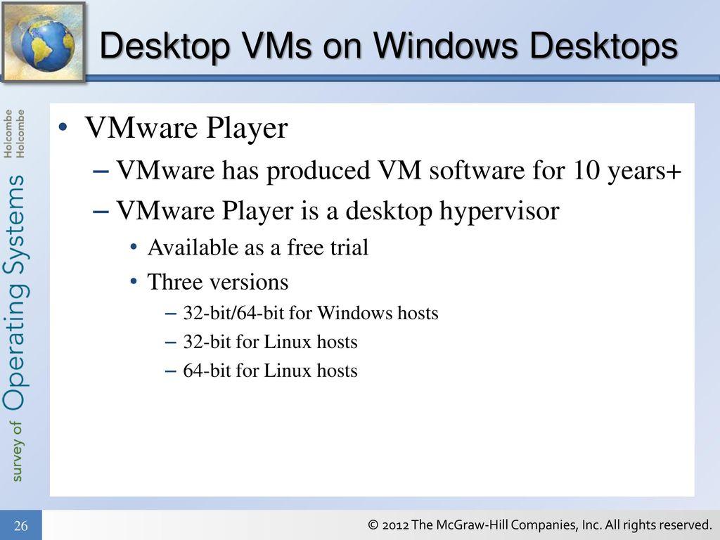 Desktop Virtualization - ppt download