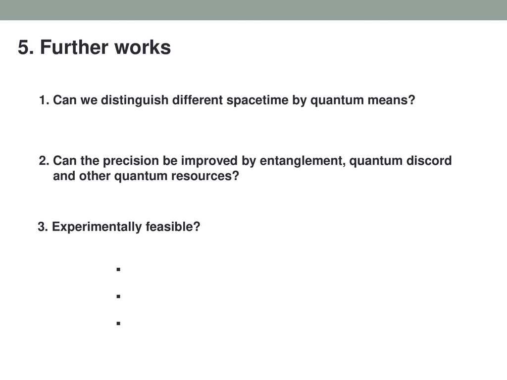 Using Quantum Means to Understand and Estimate Relativistic Effects