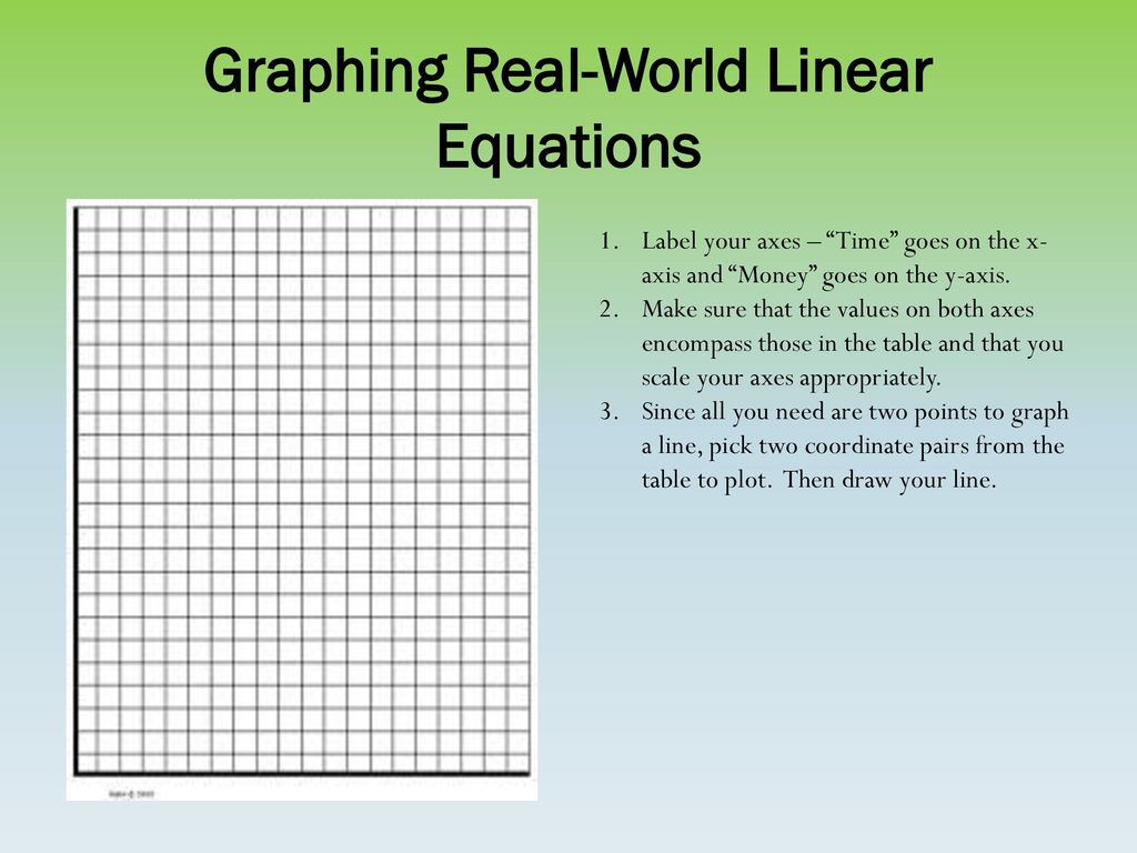 gre: graphical representations - ppt download
