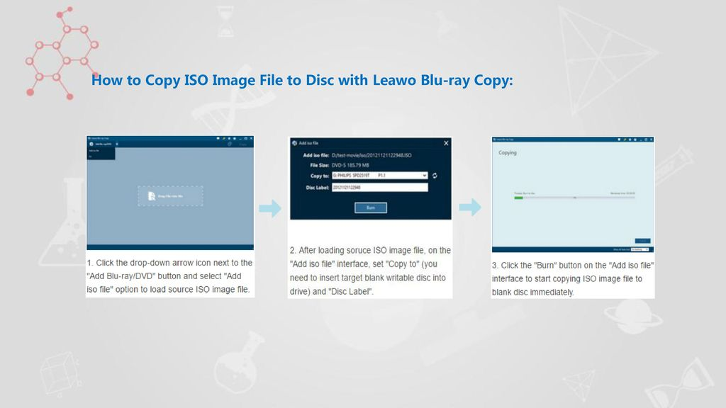 3 Best Blu-ray Copy Software to Copy Blu-ray - ppt download