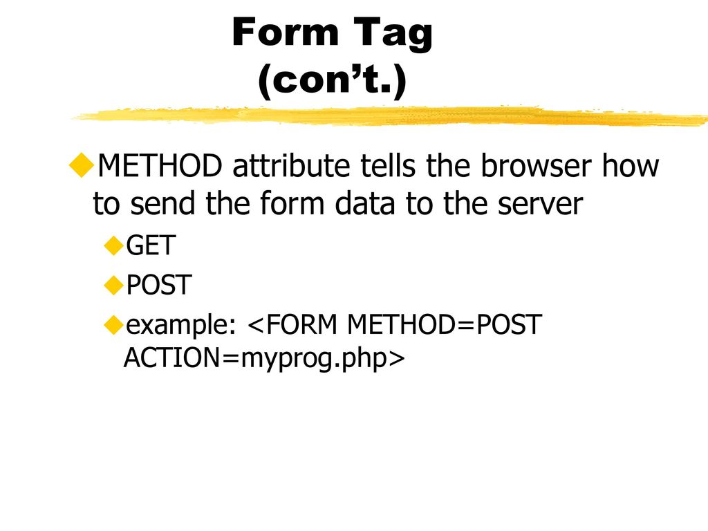 How to Write Web Forms By Mimi Opkins  - ppt download