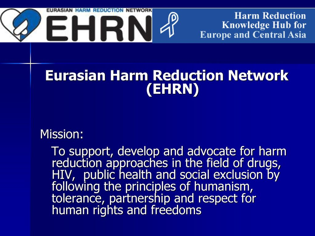 The asian harm reduction network with you