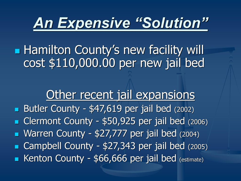 Why the Tax Plan is Wrong for Hamilton County - ppt download