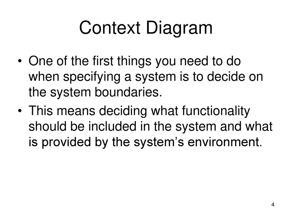 Dt2494 information systems engineering ppt download 4 context ccuart Images