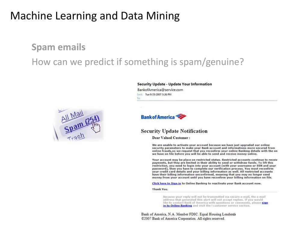 Theme Introduction : Learning from Data - ppt download