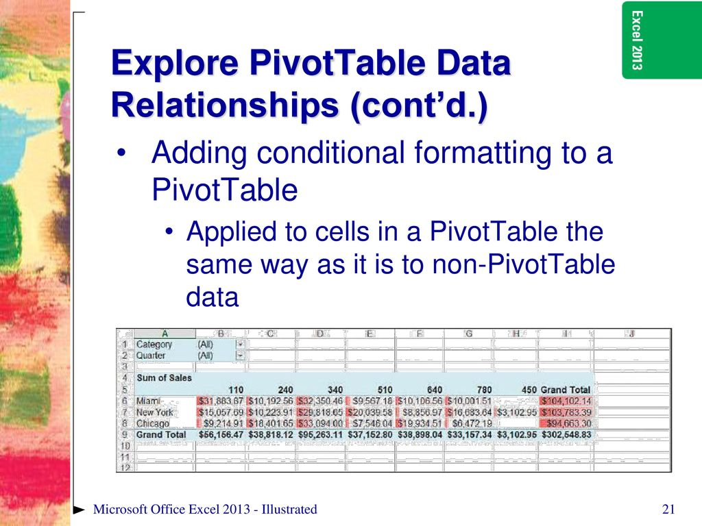 Microsoft Office Illustrated - ppt download