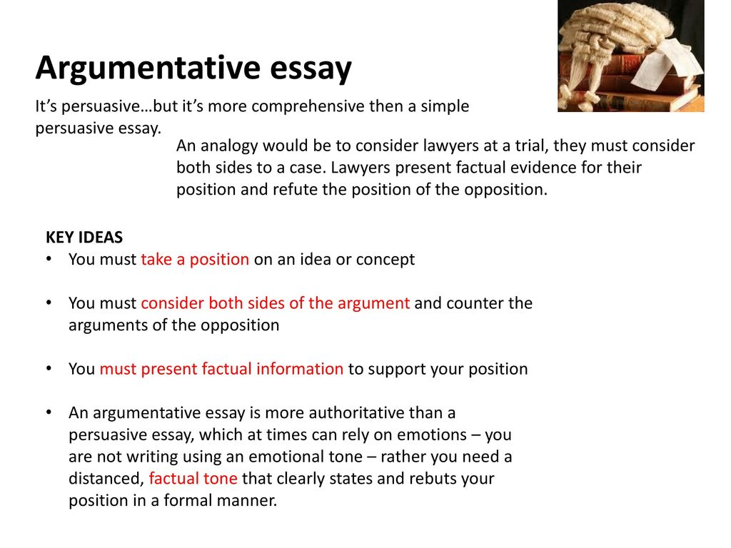 Air Pollution Essay  Argumentative  Write A Essay About Yourself also Community Service Essay Student Essays Learning Intention What Do I Need To Demonstrate Through The  Causal Argument Essay Examples