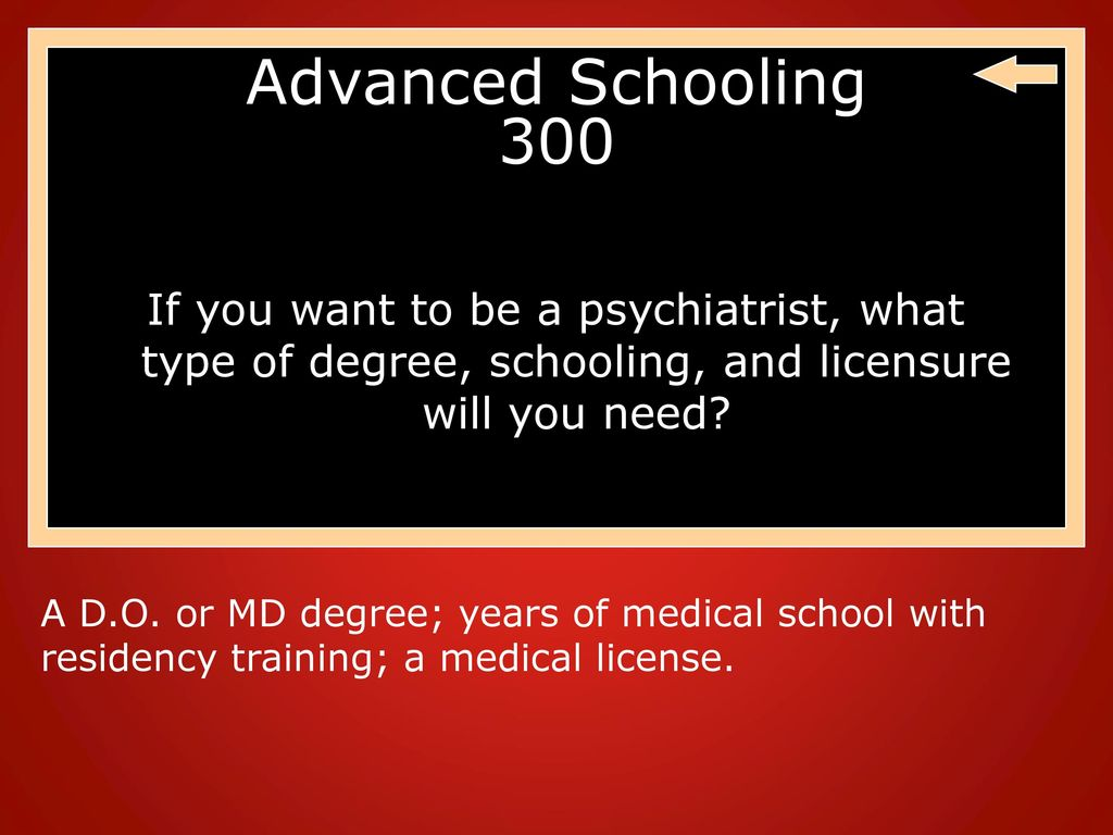 JEOPARDY Psych 105 Exam ppt download
