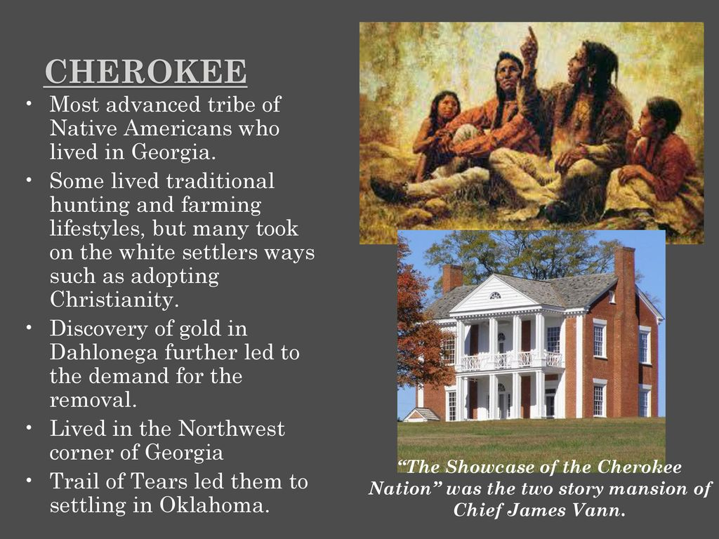 Key players of the Indian removal act - ppt download