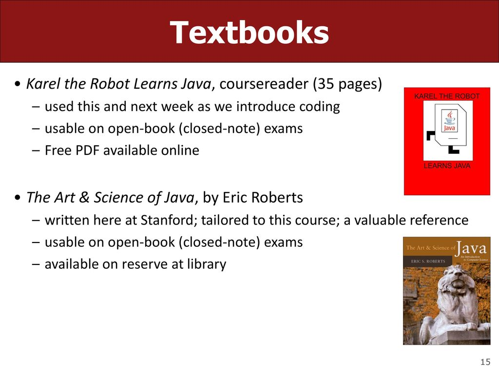 cs 106a lecture 1 welcome to cs 106a ppt download