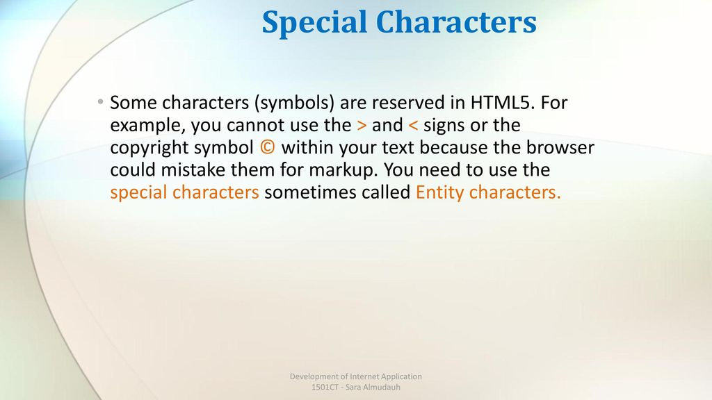 Introduction To The Internet Ppt Download