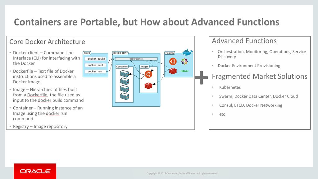 Intro to Docker Containers - ppt download
