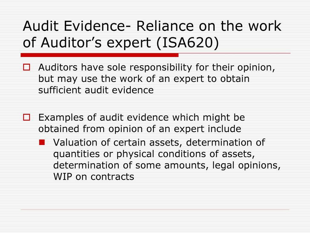 16 audit