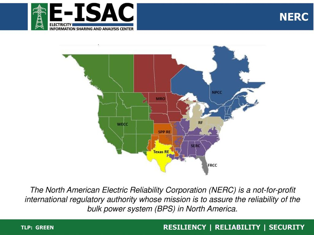 The Electricity ISAC October 4, ppt download