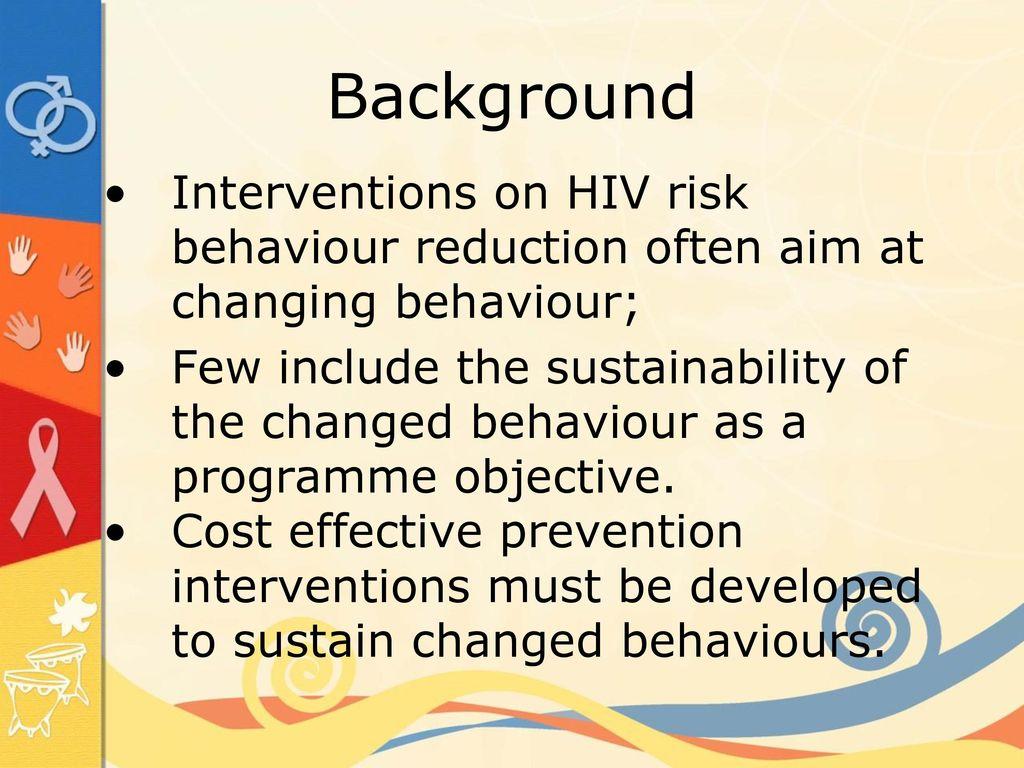 comprehensive preventive interventions aimed - HD1024×768
