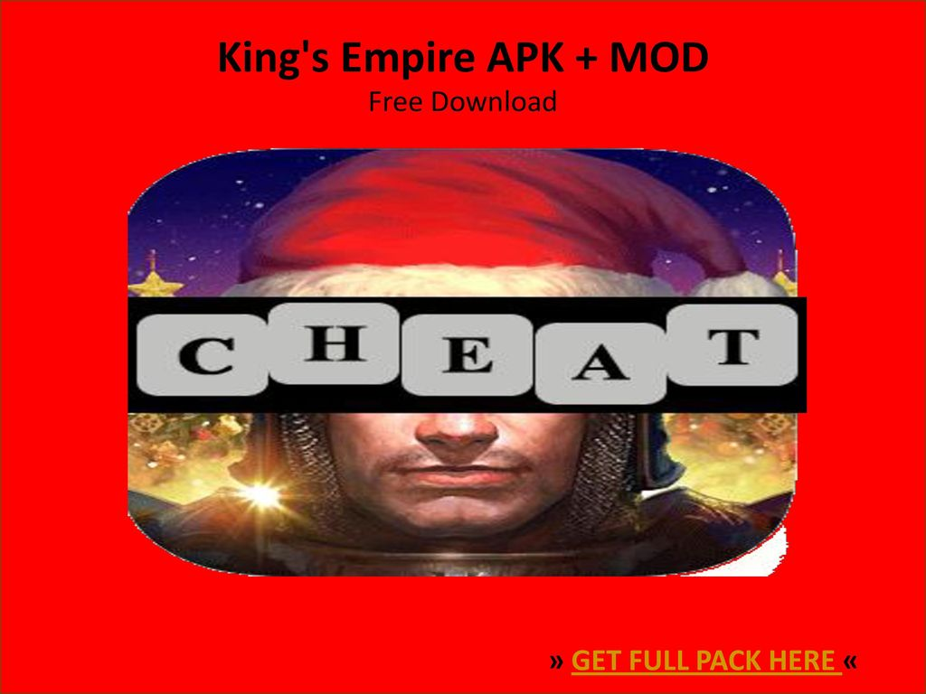 King's Empire APK + MOD Free Download » GET FULL PACK HERE
