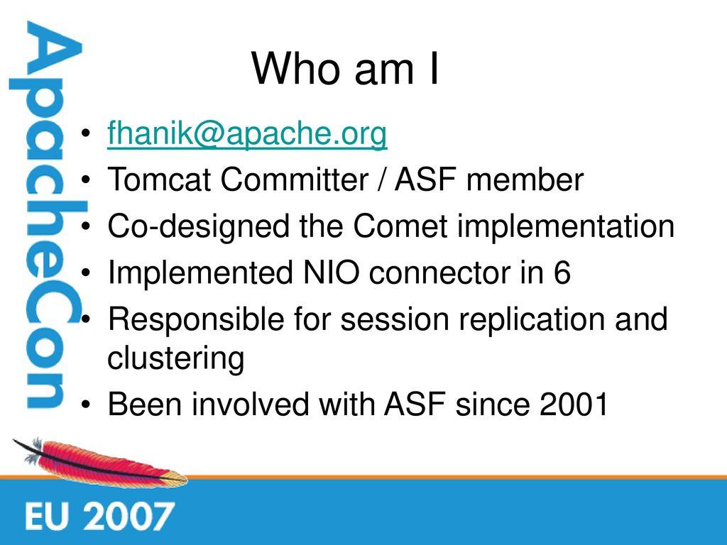 Hacking Tomcat Secrets Revealed  - ppt download