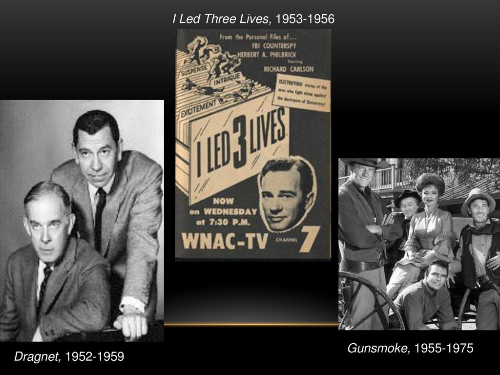 i led three lives citizen communist counterspy