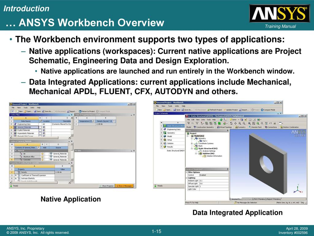 ansys workbench tutorial release 14 pdf