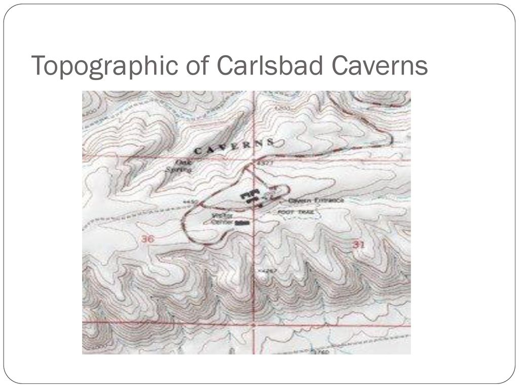 Carlsbad Caverns National Park Project - ppt download on
