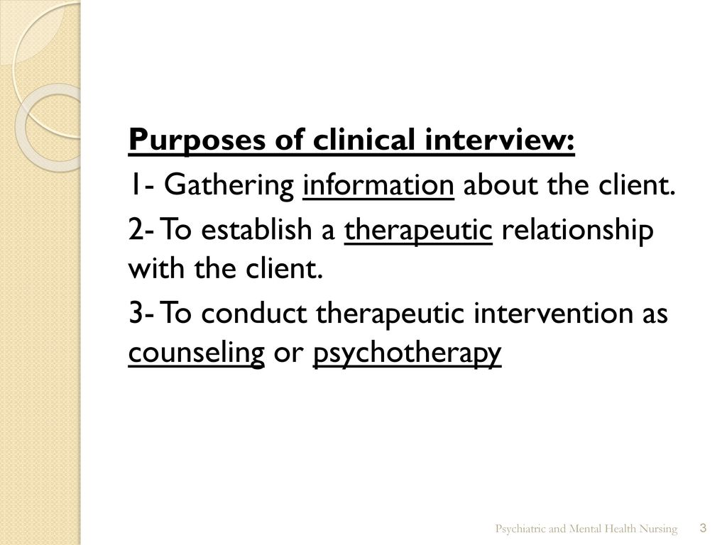 psychiatric clinical nursing assessment and care As described in the scope and standards of practice of psychiatric mental health advanced practice nursing (2007), pmhnp practice focuses on the application of competencies, knowledge and experience to individuals, families, or groups with complex psychiatric mental health problems.
