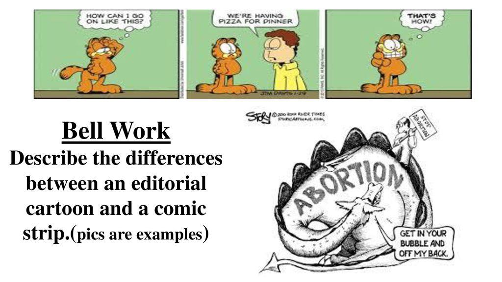 Unit 3 14 Editorial Cartoons Ppt Download