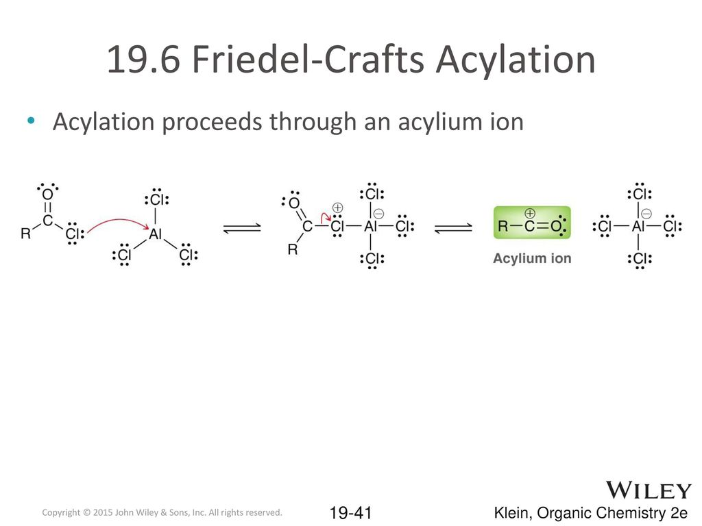 Aromatic Substitution Reactions - ppt download