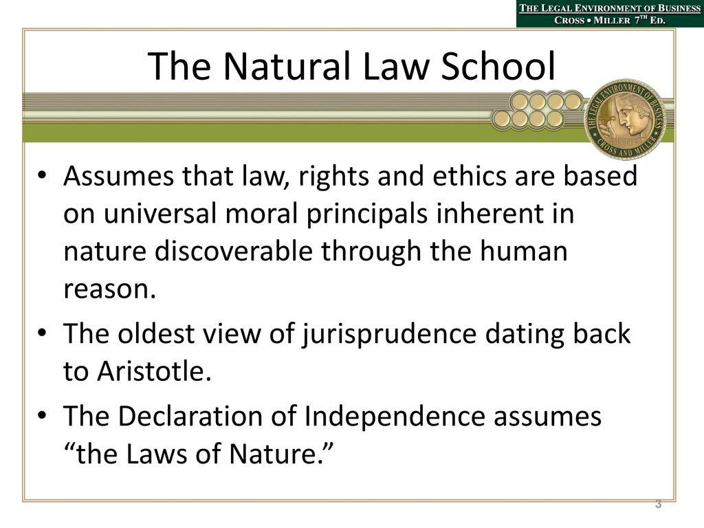 Dating Law School