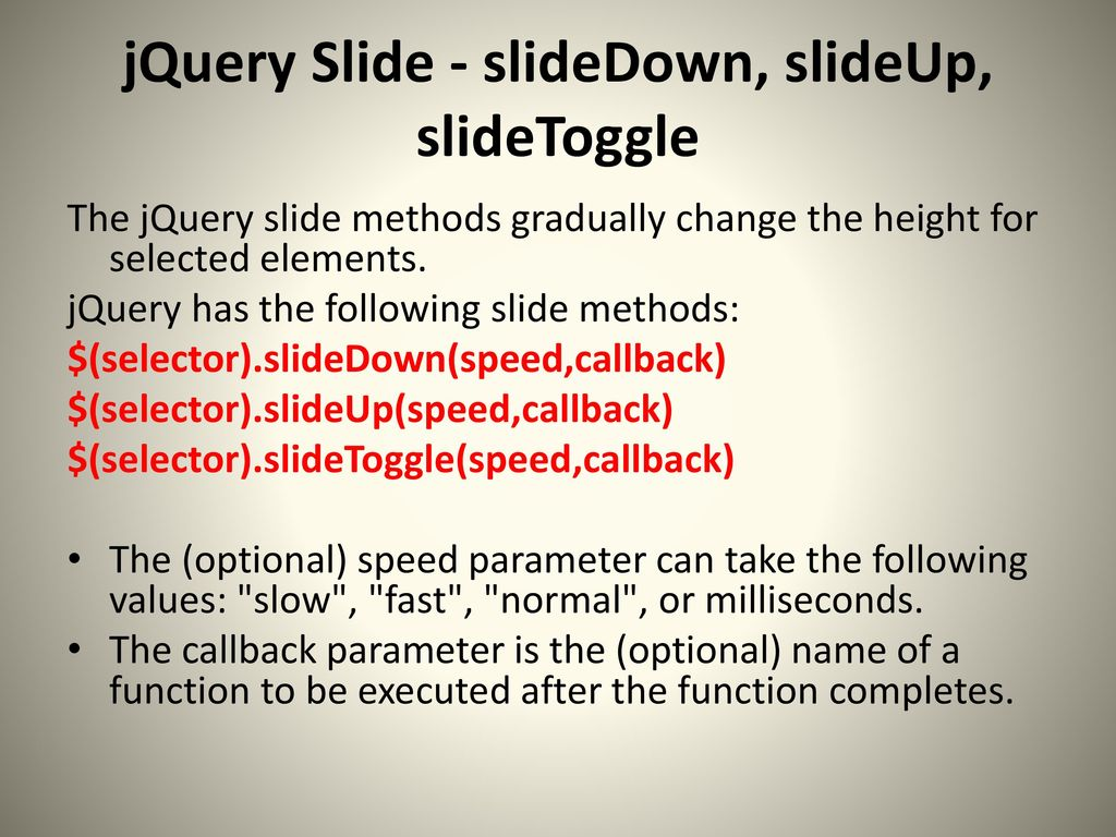 jQuery A Javascript Library Hard things made eas(ier) - ppt download