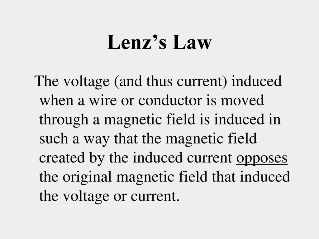 Magnetism, Electromagnetism, & Electromagnetic Induction - ppt download