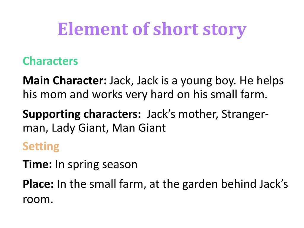Jack And The Beanstalk Plot Diagram Short Story Research Project Download 1024x768