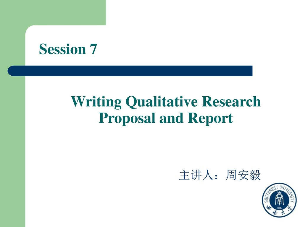 writing up a qualitative research paper Introduction this fourth and final paper on qualitative methods discusses the different ways that qualitative findings can be presented we address: when to start writing up.