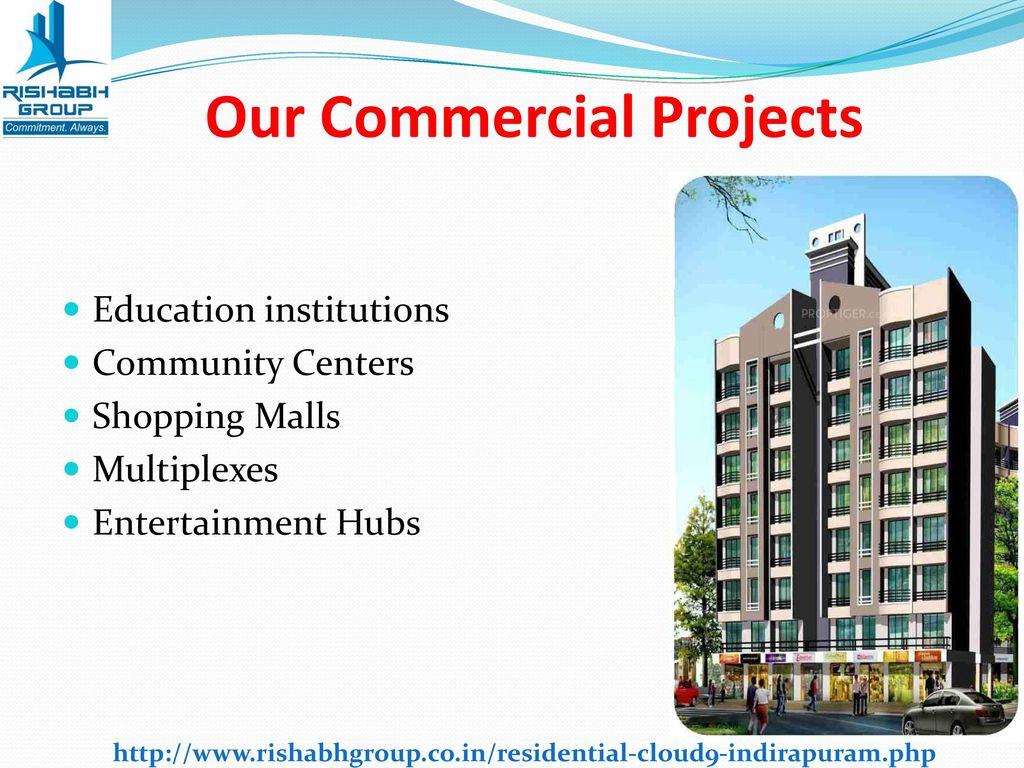 Apartment In Indirapuram - ppt download