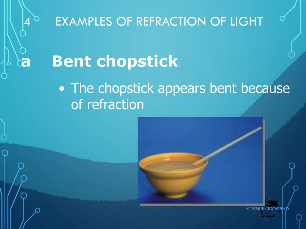 Week 45 Refraction Ppt Download