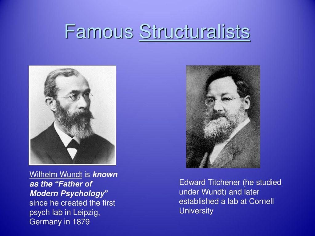 famous german psychologist