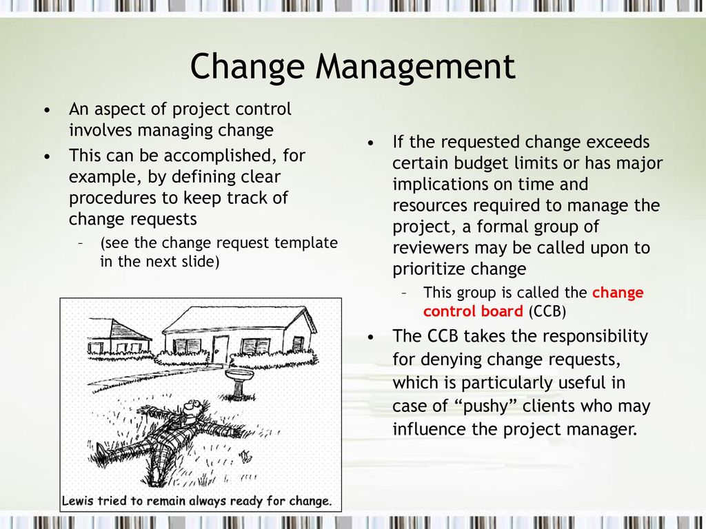 Project Management Overview - ppt download