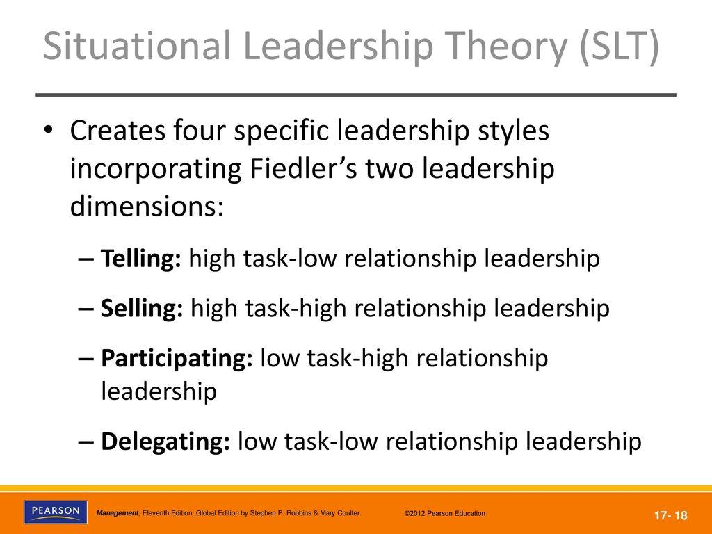 chapter 17: leadership define leader and leadership - ppt download